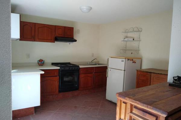 Foto de casa en renta en  , lomas de trujillo, emiliano zapata, morelos, 8119097 No. 07