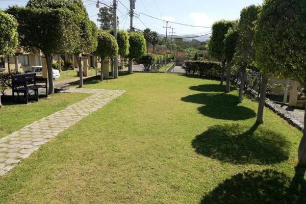Foto de casa en renta en  , lomas de trujillo, emiliano zapata, morelos, 8119097 No. 09