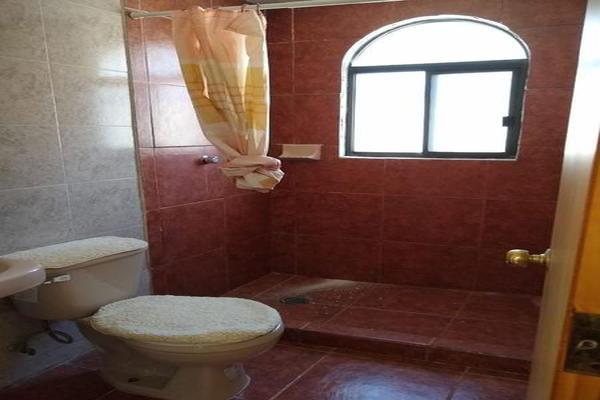 Foto de casa en renta en  , lomas de trujillo, emiliano zapata, morelos, 8119097 No. 12
