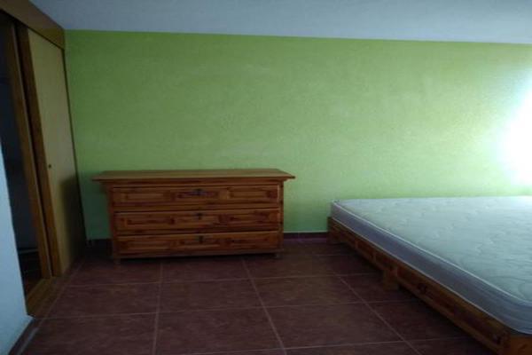 Foto de casa en renta en  , lomas de trujillo, emiliano zapata, morelos, 8119097 No. 13