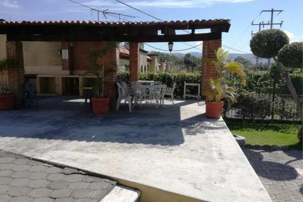 Foto de casa en renta en  , lomas de trujillo, emiliano zapata, morelos, 8119097 No. 18