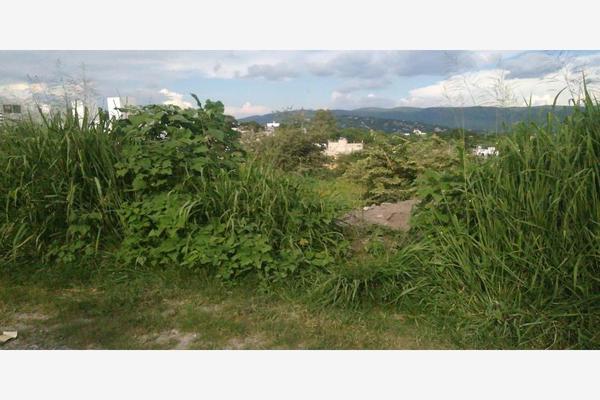 Foto de terreno habitacional en venta en  , lomas de trujillo, emiliano zapata, morelos, 8187515 No. 02