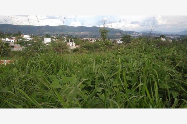 Foto de terreno habitacional en venta en  , lomas de trujillo, emiliano zapata, morelos, 8187515 No. 03
