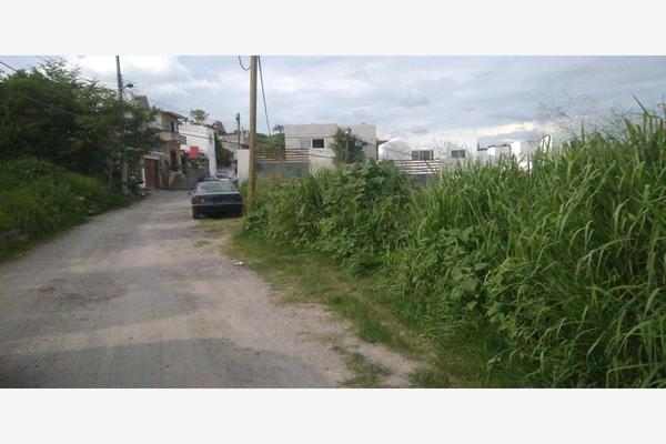 Foto de terreno habitacional en venta en  , lomas de trujillo, emiliano zapata, morelos, 8187515 No. 04