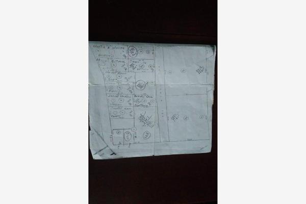 Foto de terreno habitacional en venta en  , lomas de trujillo, emiliano zapata, morelos, 8187515 No. 05
