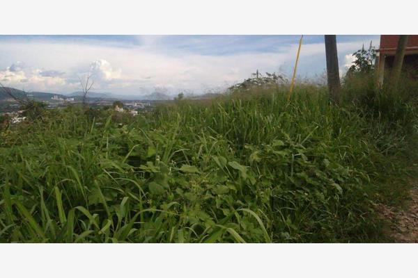 Foto de terreno habitacional en venta en  , lomas de trujillo, emiliano zapata, morelos, 8187515 No. 06