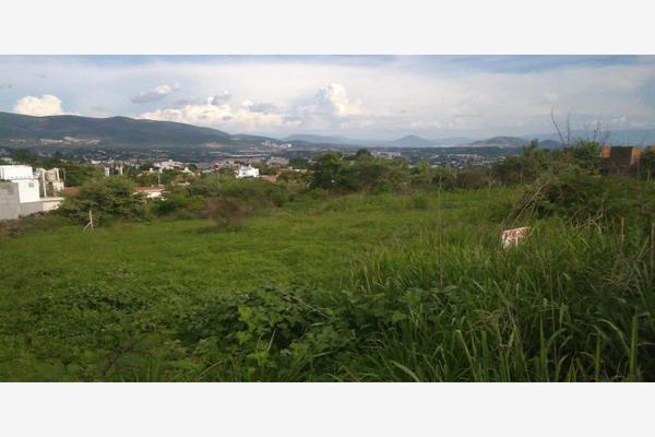 Foto de terreno habitacional en venta en  , lomas de trujillo, emiliano zapata, morelos, 8187515 No. 07