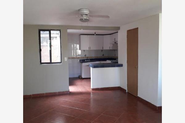 Foto de casa en venta en lomas de trujillo , lomas de trujillo, emiliano zapata, morelos, 8118355 No. 03