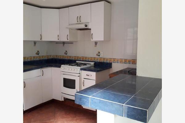 Foto de casa en venta en lomas de trujillo , lomas de trujillo, emiliano zapata, morelos, 8118355 No. 04