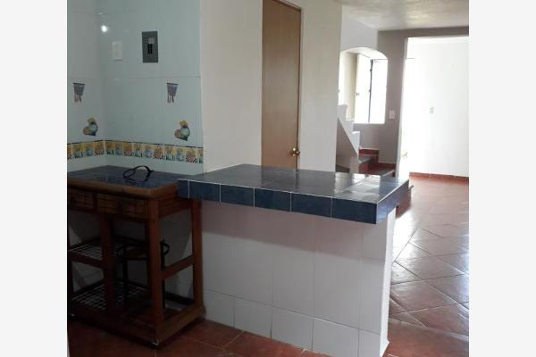 Foto de casa en venta en lomas de trujillo , lomas de trujillo, emiliano zapata, morelos, 8118355 No. 06