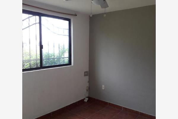 Foto de casa en venta en lomas de trujillo , lomas de trujillo, emiliano zapata, morelos, 8118355 No. 08