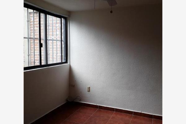 Foto de casa en venta en lomas de trujillo , lomas de trujillo, emiliano zapata, morelos, 8118355 No. 09