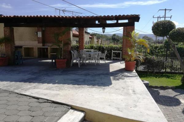 Foto de casa en venta en lomas de trujillo , lomas de trujillo, emiliano zapata, morelos, 8118355 No. 12