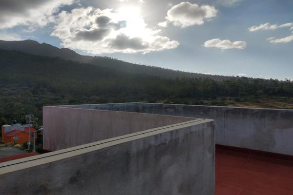 Foto de departamento en venta en lomas de valencia 12, lomas de coacalco 2a. sección (bosques), coacalco de berriozábal, méxico, 0 No. 18
