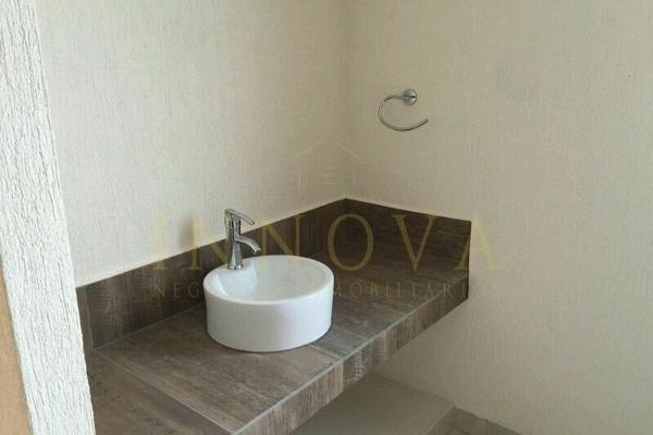 Foto de casa en venta en  , lomas de valenciana, guanajuato, guanajuato, 3034151 No. 04