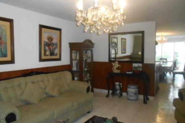 Foto de casa en venta en  , lomas de valle dorado, tlalnepantla de baz, méxico, 2672859 No. 01
