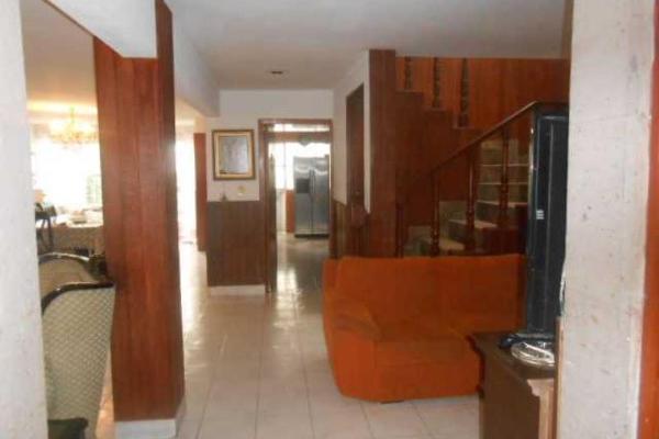 Foto de casa en venta en  , lomas de valle dorado, tlalnepantla de baz, méxico, 2672859 No. 02