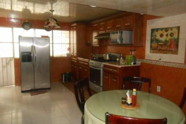 Foto de casa en venta en  , lomas de valle dorado, tlalnepantla de baz, méxico, 2672859 No. 03