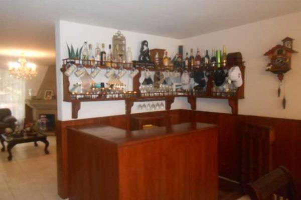 Foto de casa en venta en  , lomas de valle dorado, tlalnepantla de baz, méxico, 2672859 No. 04
