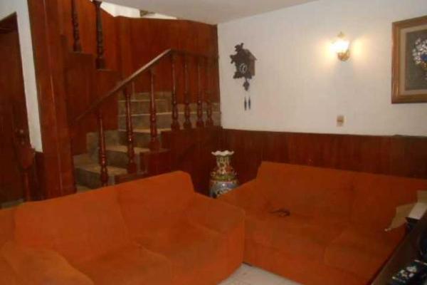 Foto de casa en venta en  , lomas de valle dorado, tlalnepantla de baz, méxico, 2672859 No. 05