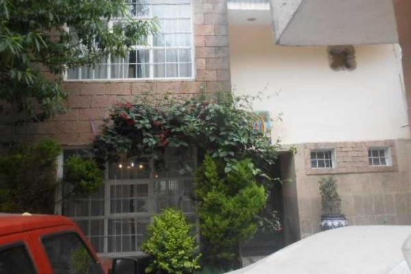 Foto de casa en venta en  , lomas de valle dorado, tlalnepantla de baz, méxico, 2672859 No. 06