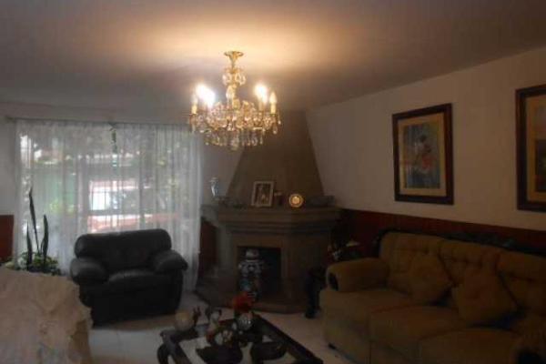 Foto de casa en venta en  , lomas de valle dorado, tlalnepantla de baz, méxico, 2672859 No. 08