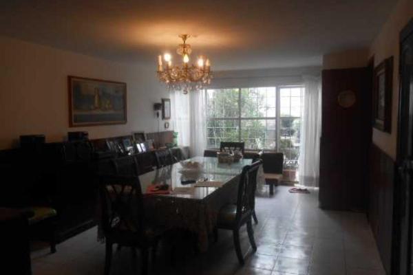 Foto de casa en venta en  , lomas de valle dorado, tlalnepantla de baz, méxico, 2672859 No. 09