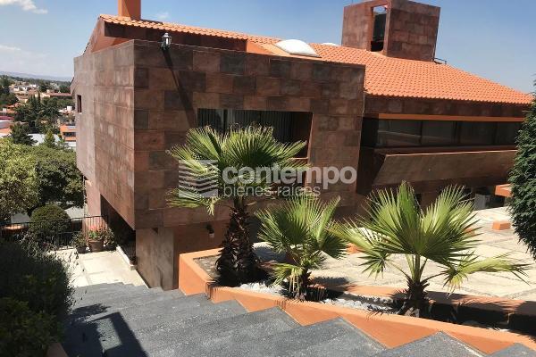 Foto de casa en renta en  , lomas de valle escondido, atizapán de zaragoza, méxico, 14024855 No. 01