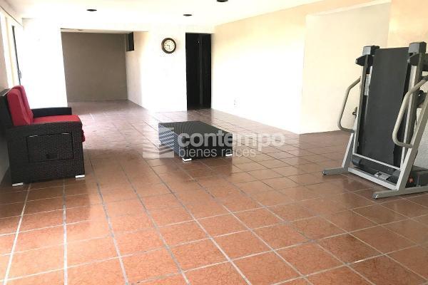 Foto de casa en renta en  , lomas de valle escondido, atizapán de zaragoza, méxico, 14024855 No. 09