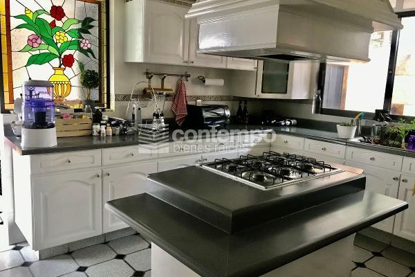 Foto de casa en venta en  , lomas de valle escondido, atizapán de zaragoza, méxico, 14024859 No. 02