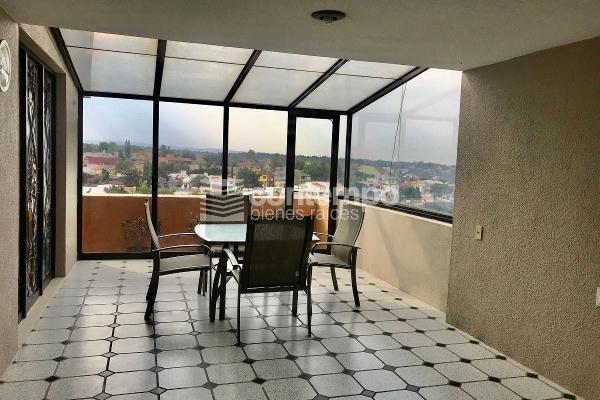 Foto de casa en venta en  , lomas de valle escondido, atizapán de zaragoza, méxico, 14024859 No. 04