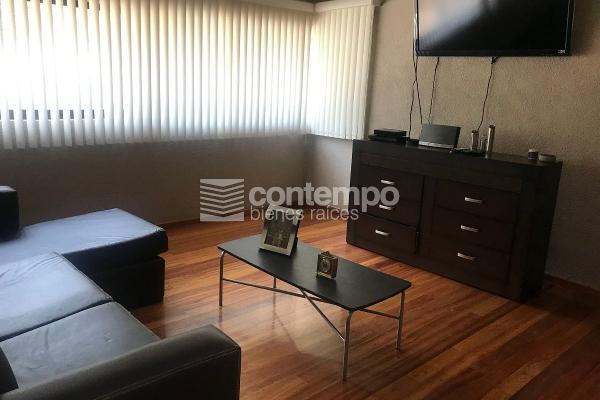 Foto de casa en venta en  , lomas de valle escondido, atizapán de zaragoza, méxico, 14024859 No. 05