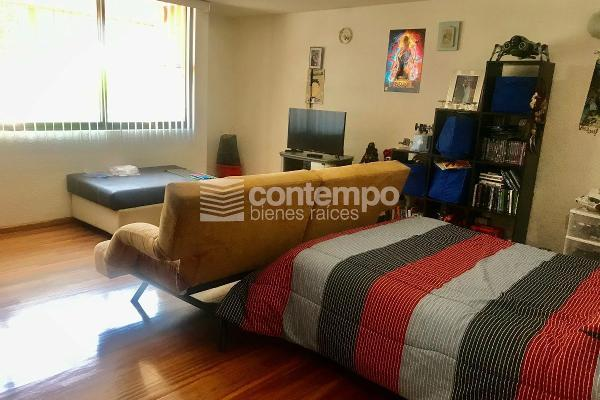 Foto de casa en venta en  , lomas de valle escondido, atizapán de zaragoza, méxico, 14024859 No. 07
