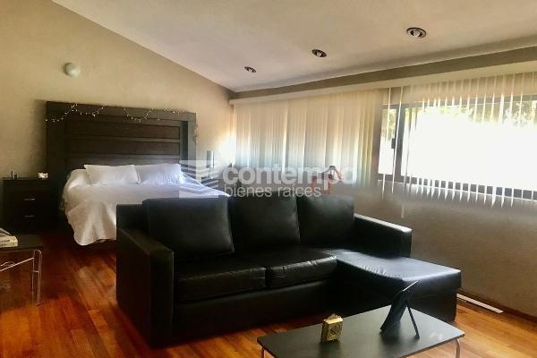 Foto de casa en venta en  , lomas de valle escondido, atizapán de zaragoza, méxico, 14024859 No. 08