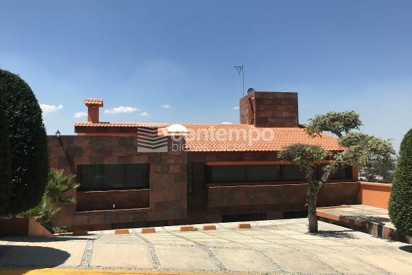Foto de casa en venta en  , lomas de valle escondido, atizapán de zaragoza, méxico, 14024859 No. 11