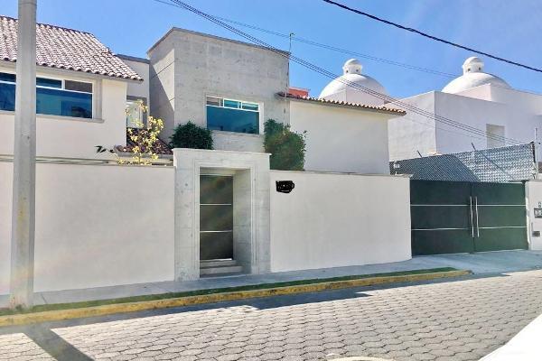 Foto de casa en venta en  , lomas de valle escondido, atizapán de zaragoza, méxico, 4463770 No. 01