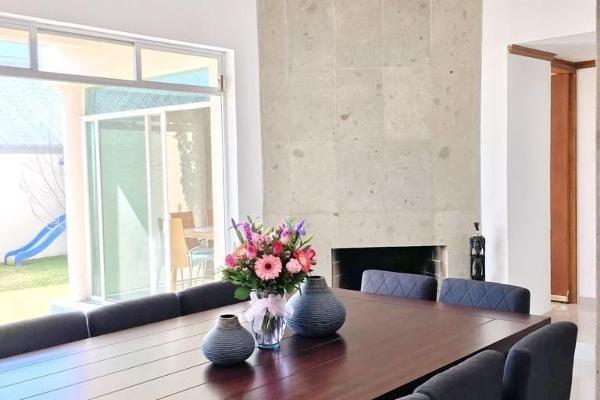 Foto de casa en venta en  , lomas de valle escondido, atizapán de zaragoza, méxico, 4463770 No. 07