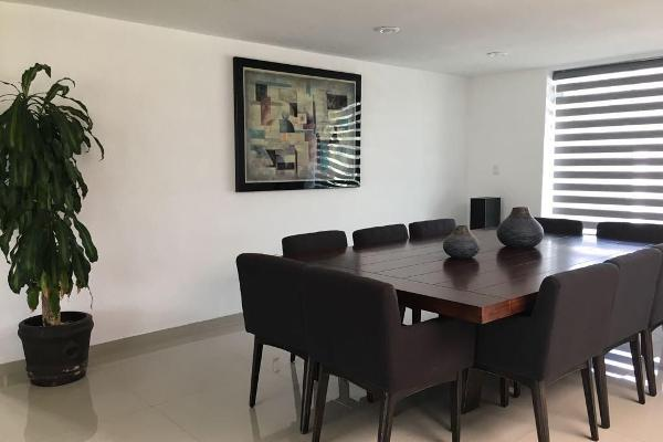 Foto de casa en venta en  , lomas de valle escondido, atizapán de zaragoza, méxico, 4463770 No. 08