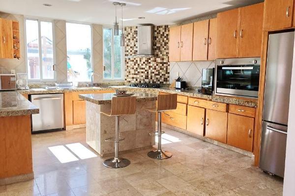 Foto de casa en venta en  , lomas de valle escondido, atizapán de zaragoza, méxico, 4463770 No. 09