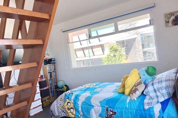 Foto de casa en venta en  , lomas de valle escondido, atizapán de zaragoza, méxico, 4463770 No. 11