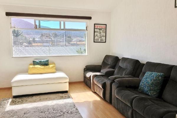 Foto de casa en venta en  , lomas de valle escondido, atizapán de zaragoza, méxico, 4463770 No. 13