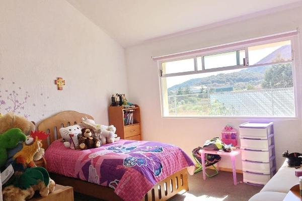 Foto de casa en venta en  , lomas de valle escondido, atizapán de zaragoza, méxico, 4463770 No. 15