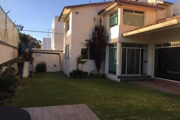 Foto de casa en venta en  , lomas de valle escondido, atizapán de zaragoza, méxico, 4463770 No. 16