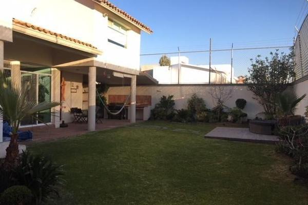 Foto de casa en venta en  , lomas de valle escondido, atizapán de zaragoza, méxico, 4463770 No. 18