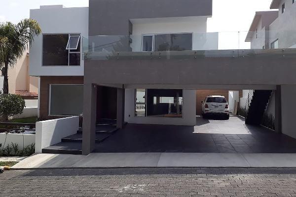 Foto de casa en venta en  , lomas de valle escondido, atizapán de zaragoza, méxico, 5670902 No. 01