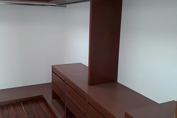Foto de casa en venta en  , lomas de valle escondido, atizapán de zaragoza, méxico, 5670902 No. 05