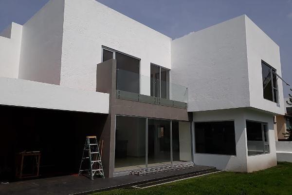 Foto de casa en venta en  , lomas de valle escondido, atizapán de zaragoza, méxico, 5670902 No. 11