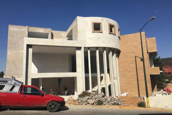 Foto de casa en venta en  , lomas de valle escondido, atizapán de zaragoza, méxico, 5837718 No. 02