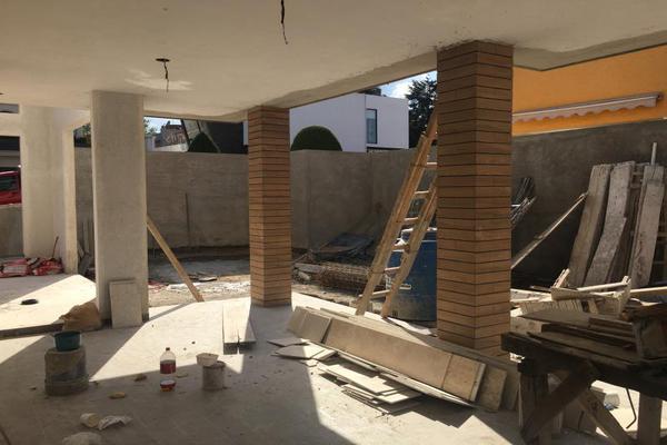Foto de casa en venta en  , lomas de valle escondido, atizapán de zaragoza, méxico, 5837718 No. 05