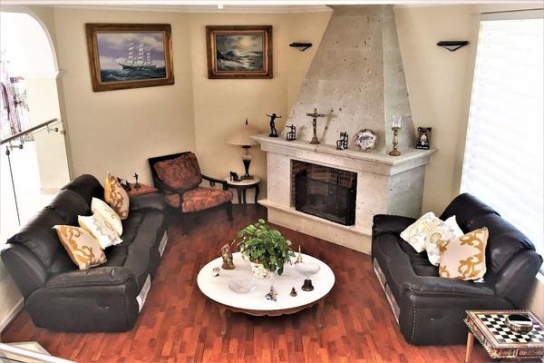 Foto de casa en venta en  , lomas de valle escondido, atizapán de zaragoza, méxico, 7152136 No. 03
